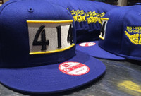 414 Brewers Hat