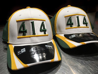 414 Packer Hat