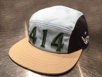 414 Cycling Hat