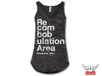 Recombobulation Tank Top