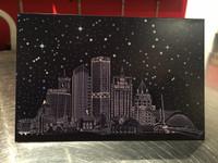 Milwaukee Starry Night v2.0