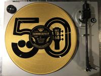 Summerfest 50th Gold Recod