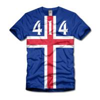 414 Iceland