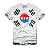 414 South Korea