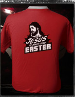 Jesus is Back for Easter MENS