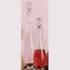 Elegant Glass Decanters