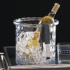 Honeycomb Ice Bucket