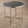 Bamboo Four Leg Round Table