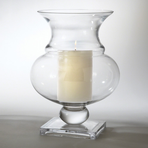 Charlston Hurricane Vase