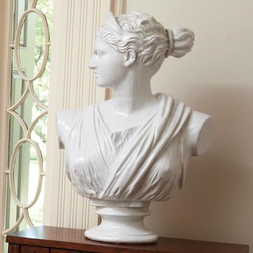 Diana Bust