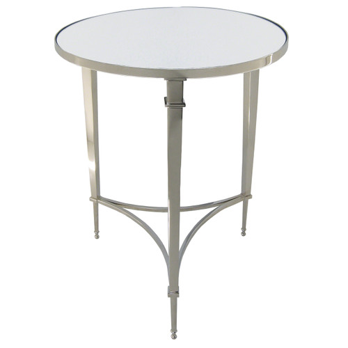 Round French Table