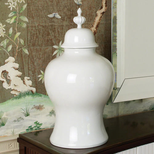 Beaufort Ginger Jar