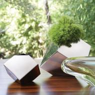 Block Vase