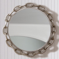 Linked Wall Mirror