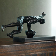 Push Up Sculpture