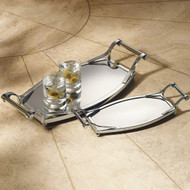 Sleek Deco Tray