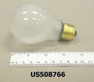 100-A LAMP SCW MED 120V 100W A-19