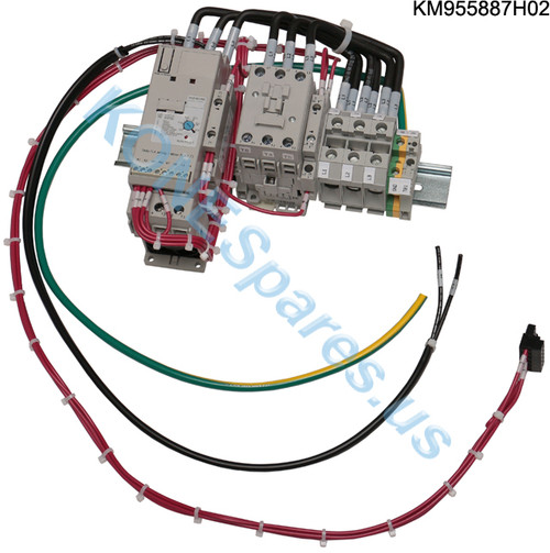 CNCAK SOFT STARTER SMCSMC A VAC SparesTech Direct - Allen bradley smc 3 wiring diagram