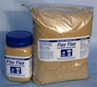 Pet Care Flee flea