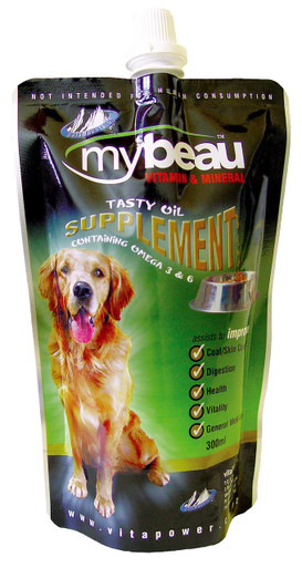 Pet Care MyBeau vitamins and minerals 1.5 Litre