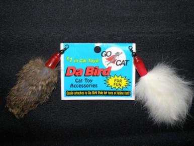 Pet Care Da Bird Fur Fun