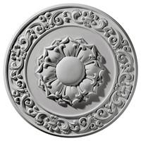 "27 3/4""OD Sydney Ceiling Medallion"