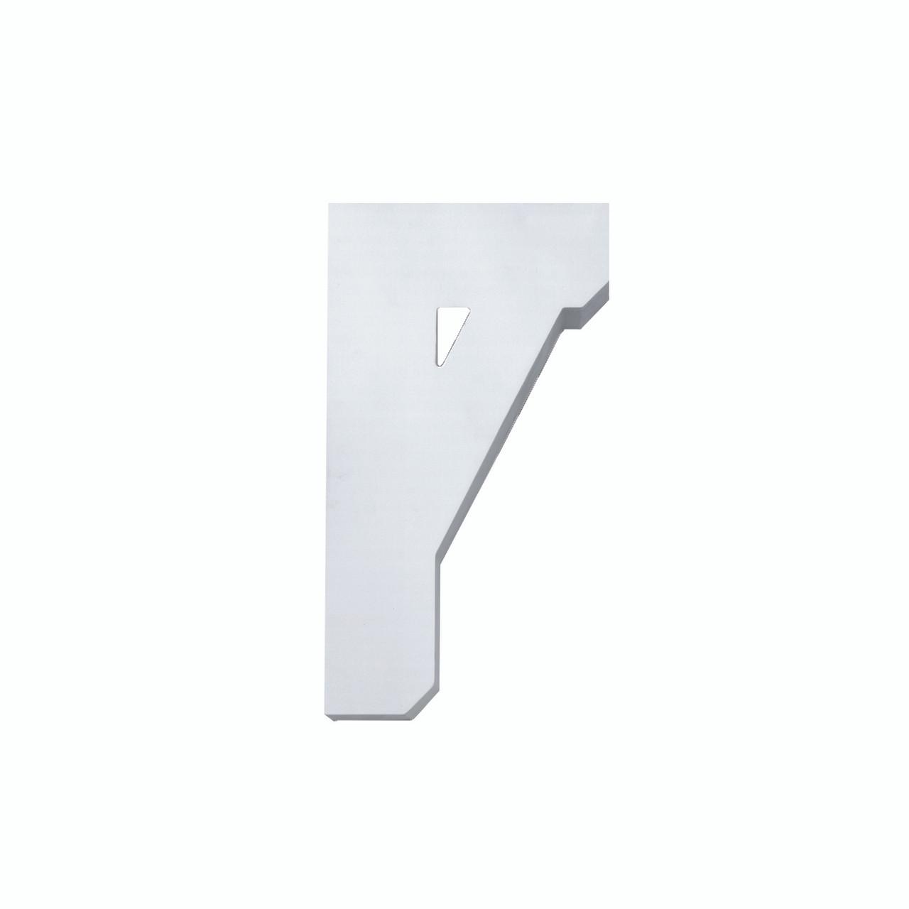 Bkt11x20 for Fypon quick rail