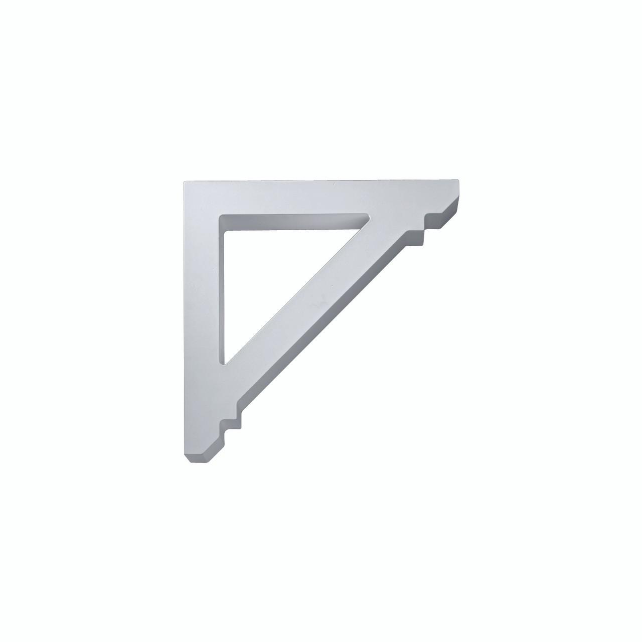 Bkt16x16 for Fypon quick rail