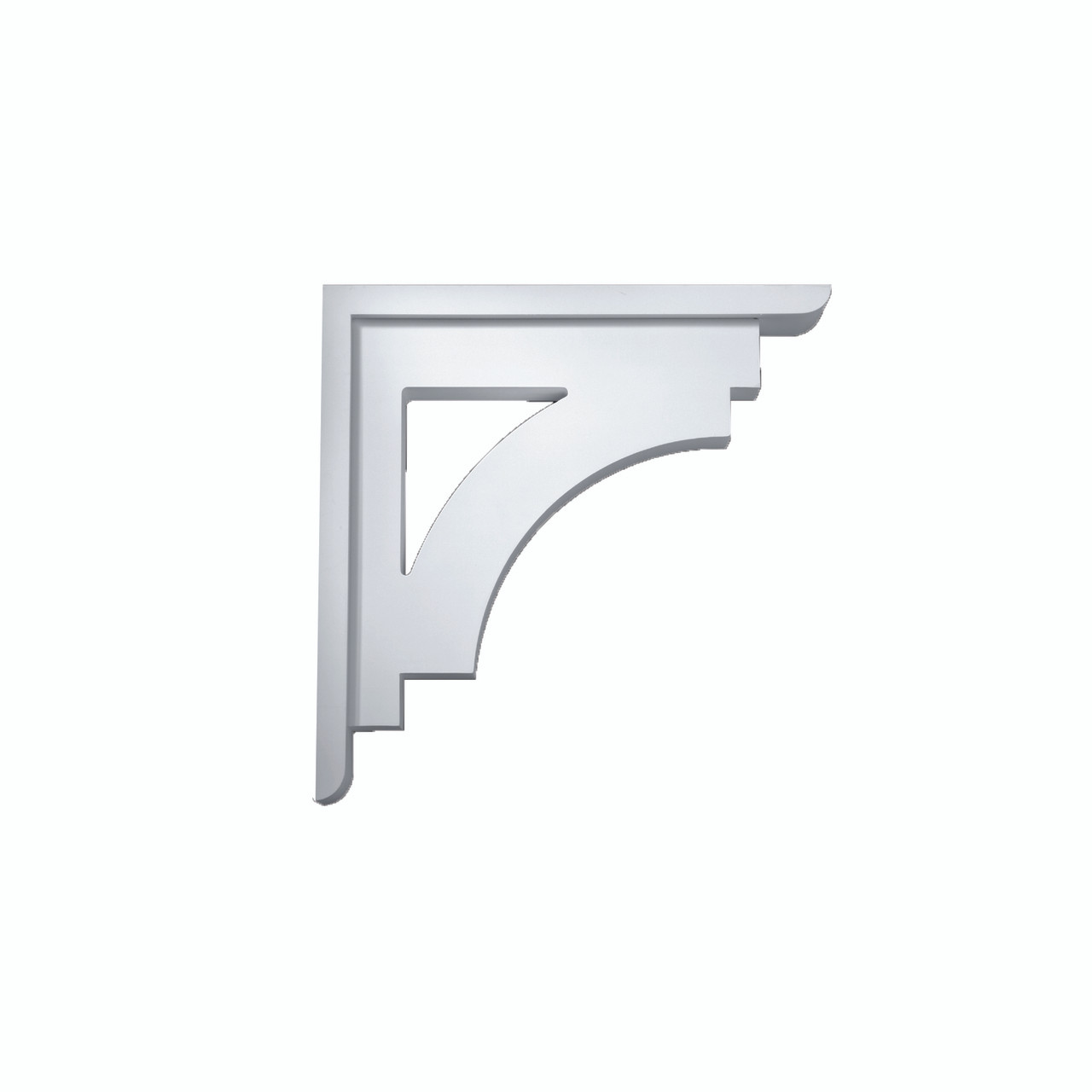 Bkt25x25 for Fypon quick rail