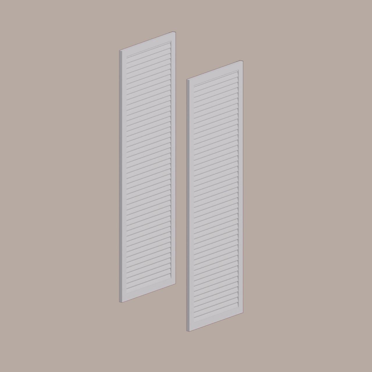 Fypon shutter lvsh16x54fnb Fypon exterior shutters