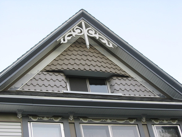 Gable Decoration GDL