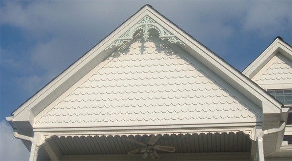 Gable Decoration GDN