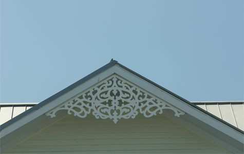 Gable Decoration GD-646