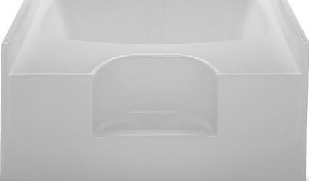 ... Fiberglass Garden Tub Size 48