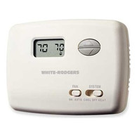 Thermostat Digital 1H/1C For Furnaces and A/C