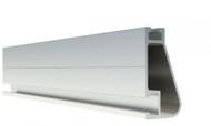 IronRidge XR100 Rail XR-100-168A, 14 Feet Clear