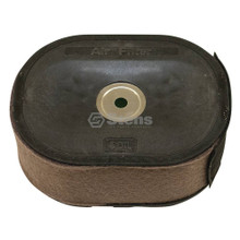 Air filter for Stihl 044, 046, 064, 066, 084, 088, MS440, MS441, MS460, MS640, MS650, MS660, MS780 and MS880, 00001201653, 00001201654, 00001404402, 0000 120 1653, 0000 120 1654, 0000 140 4402