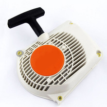 Recoil Starter for Stihl 024, 026, MS240, MS260, 11210802101, 1121 080 2101