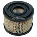 Air filter for Briggs and Stratton 7 and 8 HP, 390492, 050353 Lesco