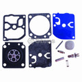 Carb carburetor rebuild kit for Echo PB4600 leaf blower and Zama C1M-K37, C1MK37, 125200-08563, 12520008563, 12520008564, RB61, 615-216