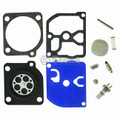Carb carburetor rebuild overhaul kit for Stihl MS250, MS210, MS230 Zama RB105, RB-105, 615-220