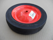 """Edger Wheel Tire for Mclane 7"""" Tall 20167, 2016-7, Made In USA"""