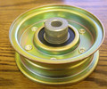 Flat Idler Pulley for Kees 639-19087, 63919087