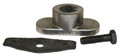 Bolens, Craftsman, MTD, Sears, Troy Bilt and White,  blade adapter kit 753-0588 / 753-06315 mg88503