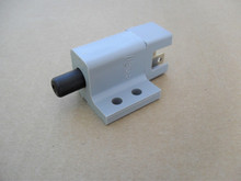 Delta Plunger Safety Switch 640002, 6400-02, Made In USA