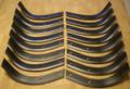 Tine Set for Honda F400 , F400K2, F500, FG500A1, F501, F600 Roto Tiller
