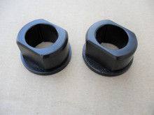 Axle Bushing Bearing set for MTD 311-100A, 311-430A, 311-600A, 450, 550, 580, 741-0199, 741-0490, 741-0490, 748-0151, Riding Mower, Snowblower, snowthrower, snow blower thrower