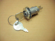 Ignition Starter On Off Switch for Ariens ST824, ST1032, ST1236, ST1028, ST924, 02456500, 52406900, Made by Indak
