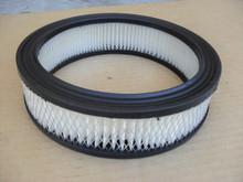 Air Filter for Onan NHA, NHB, NHC and T26, 1401228, 1402522, 1402628, 140262801, P218G, 140-1228, 140-2522, 140-2628, 140-2628-01