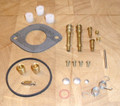 Carburetor Rebuild Kit for Briggs and Stratton Intek 15.5, 16, 16.5, 17 HP 690191, 10932 &